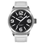 TW Steel Herren Uhr Armbanduhr Marc Coblen Edition TWMC45 Lederband