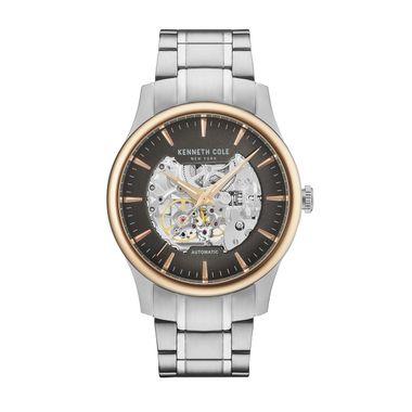 Kenneth Cole New York Herren-Armbanduhr Automatik KC15110001