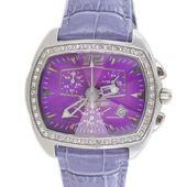 Chronotech Damen Uhr Armbanduhr CT2185LS08