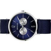 Bering Unisex Uhr Armbanduhr Ultra Slim - 14240-507 Nylon