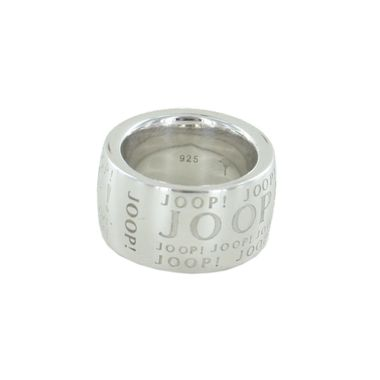 Joop Damen Ring Silber Delivery Worldwid JJ0709