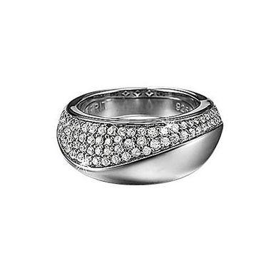 Esprit Damen Ring Silber Zirkonia Serenity glam ESRG91425A170-1