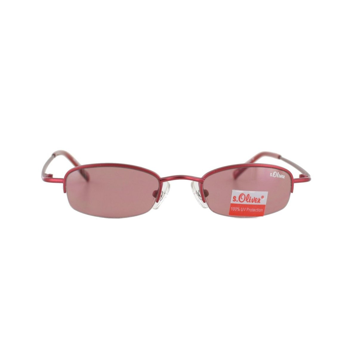 s.oliver Sonnenbrille 4226 C1 black mat Etui NEU