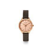 Joop Damen Uhr Armbanduhr 2022886 Analog Quarz Leder