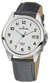 ATRIUM Herren Uhr Armbanduhr A16-10 Leder