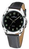 ATRIUM Herren Uhr Armbanduhr A10-11 Leder