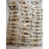 Fossil Brille Brillengestelle Brillen Mischposten 200 Stück
