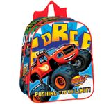 Blaze And The Monster Machines Backpack Junior 001