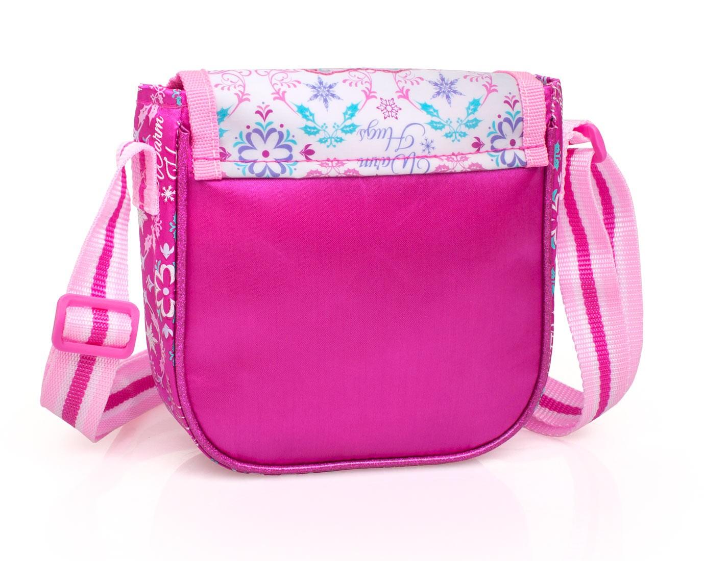 Premium Disney Frozen Flap Shoulder Bag – image 2