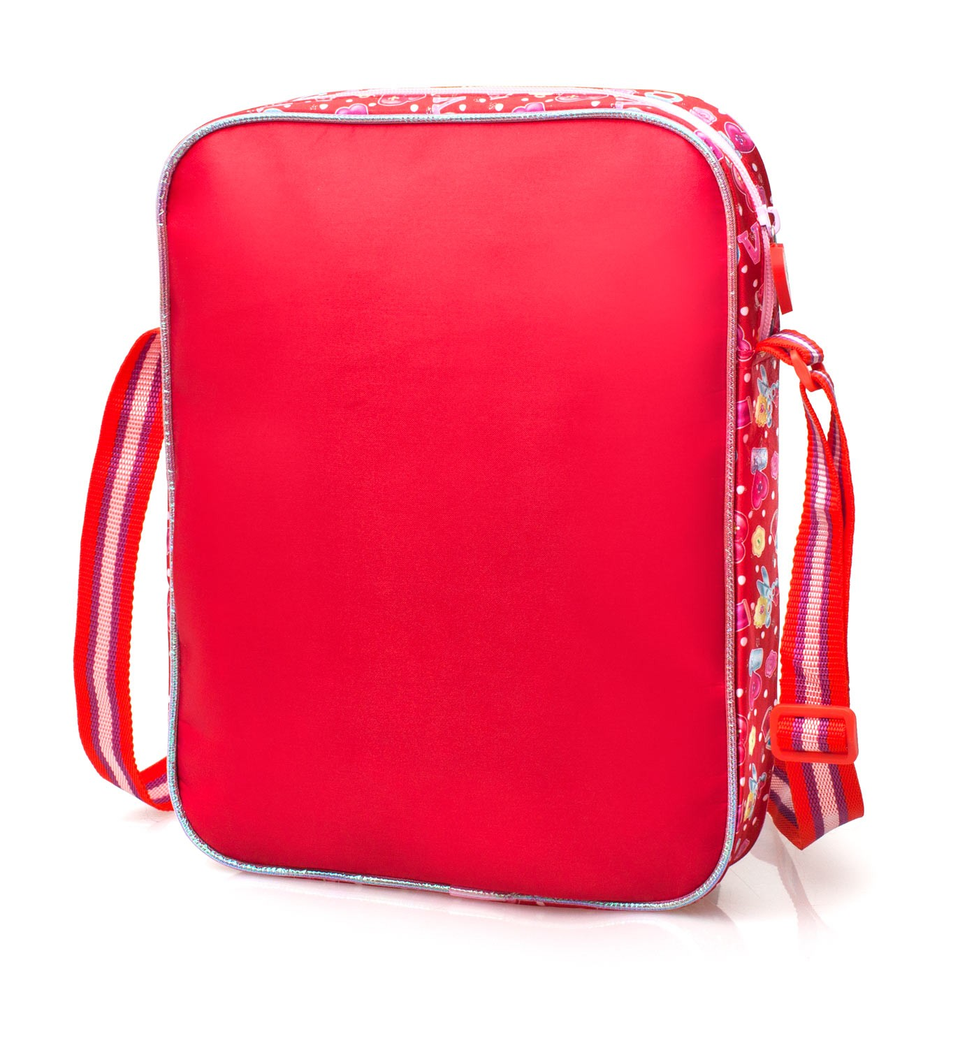 Disney Minnie Mouse Red Tablet Shoulder Bag – image 2