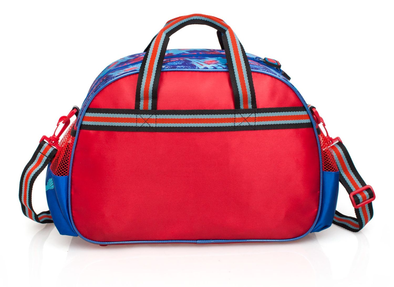 Spider-Man Duffel Travel Bag Ultimate Tech – image 2