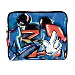 Mickey Mouse Freedom Tablet Sleeve Case 001