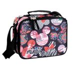 Minnie Mouse ART Cooler Lunch Bag 001
