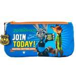 Premium Disney Zootropolis Pencil Case  001