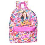 Disney Soy Luna Large Backpack iLuna 001