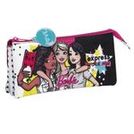 Barbie You Can Be Triple Pencil Case 001