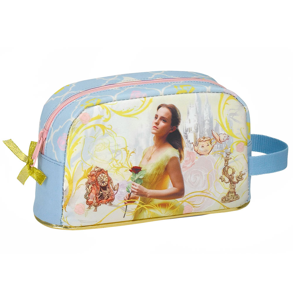 Beauty & The Beast Thermos Breakfast Lunch Bag – image 1