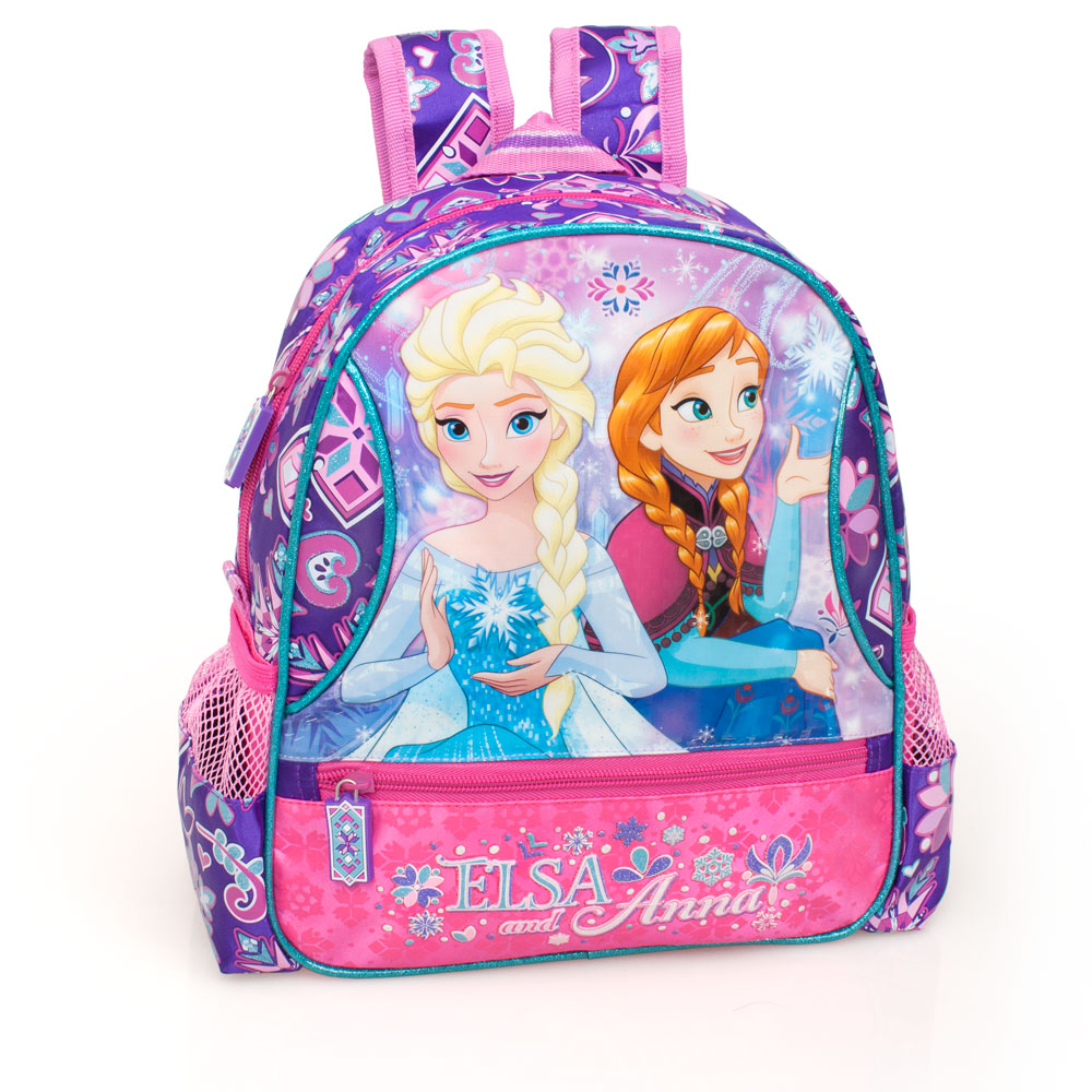 Disney Frozen Premium  Junior Backpack
