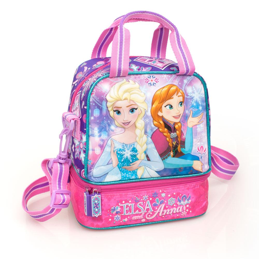 Disney Frozen Premium  Lunch Bag