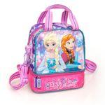 Disney Frozen Premium  Lunch Bag 001