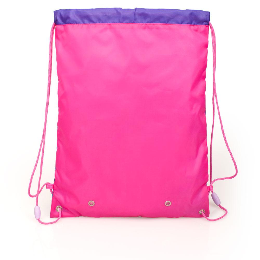 Disney Frozen Premium  Drawstring Bag – image 2