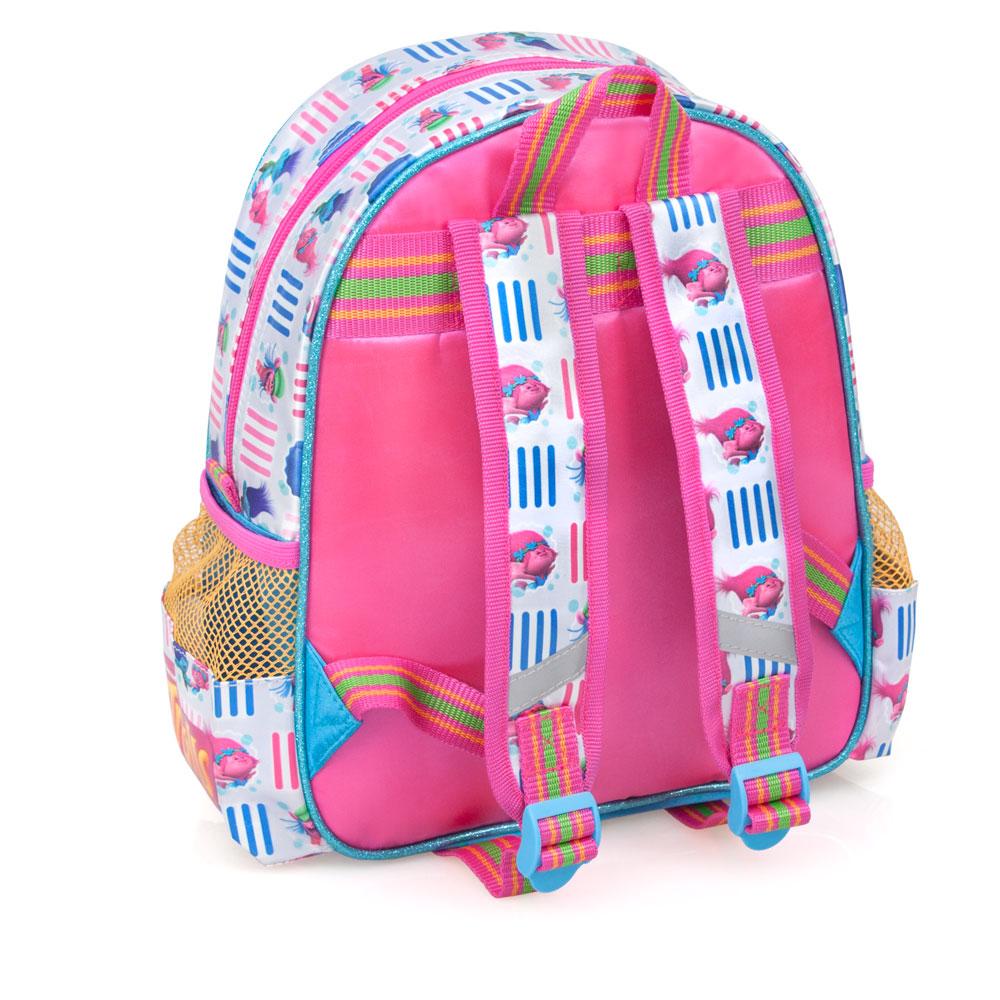 Trolls Poppy Premium Girls Junior Backpack – image 2