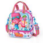 Trolls Poppy Premium  Girls Lunch Bag 001