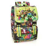 Ninja Turtles Premium Ergonomic Backpack 001