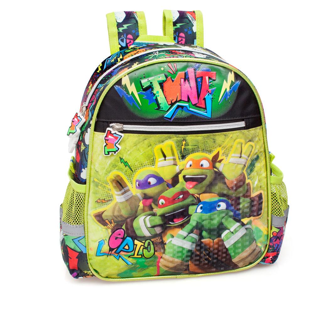 Ninja Turtles Premium Junior Backpack