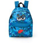 Eastwick Blue Backpack  Faces Booh 001