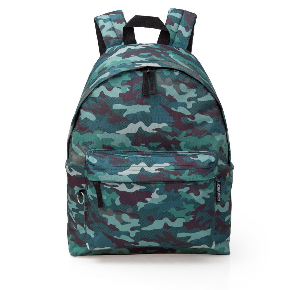 Mochila Eastwick Military Camouflage – image 1
