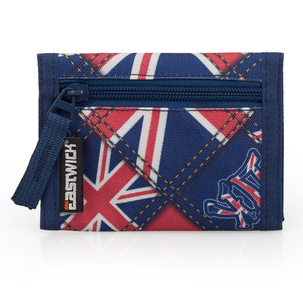 Wallet Eastwick UK Union Jack – image 3