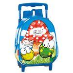 Junior Backpack Perona PICNIC W/ Trolley 001