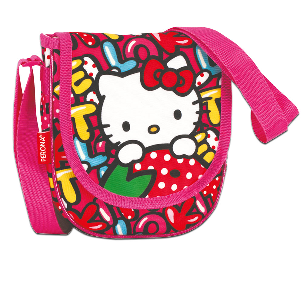 Hello Kitty SWEETNESS Shoulder Bag