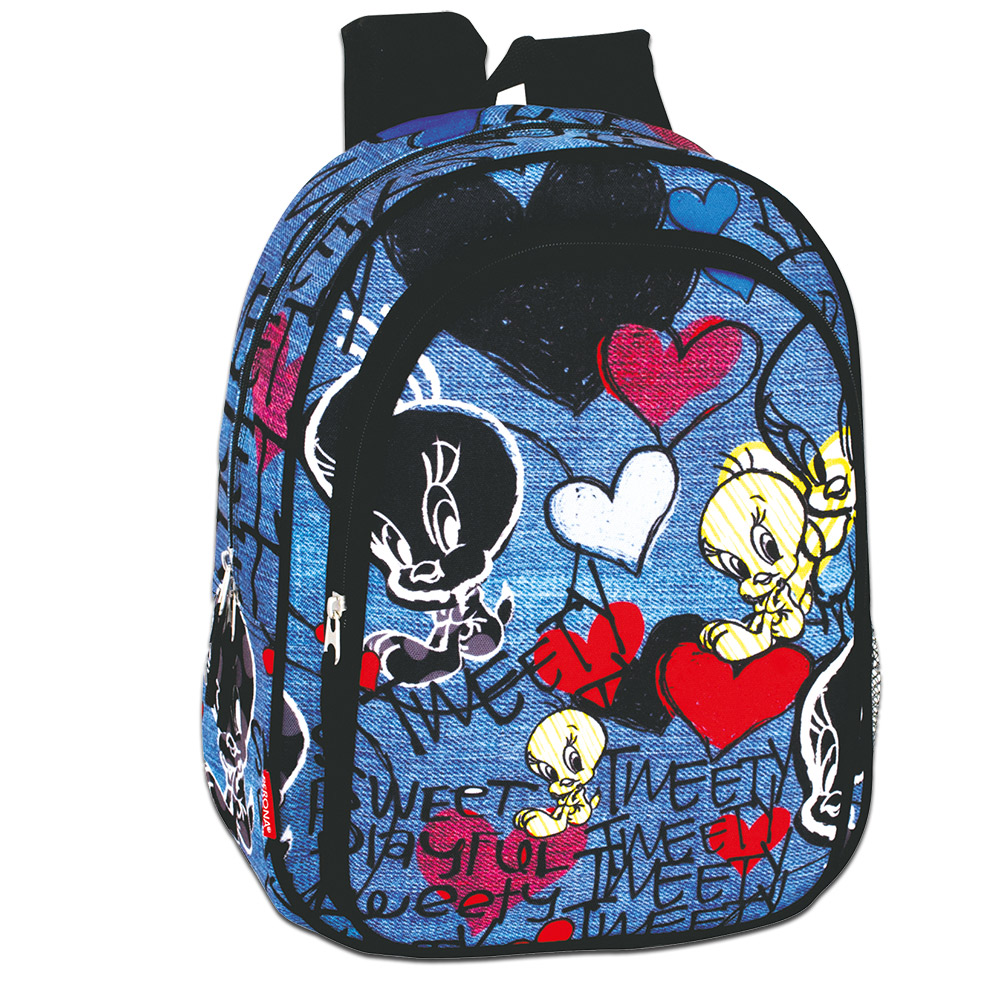 Medium backpack Tweety JEANS