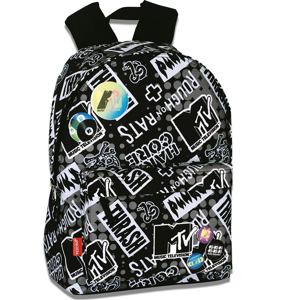 Adaptable Backpack  MTV TRASH