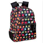 Premium Double Backpack Campro BEVERLY 001