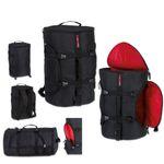 Large 2 in 1 Travel Backpack Bag Perona OASIS 001
