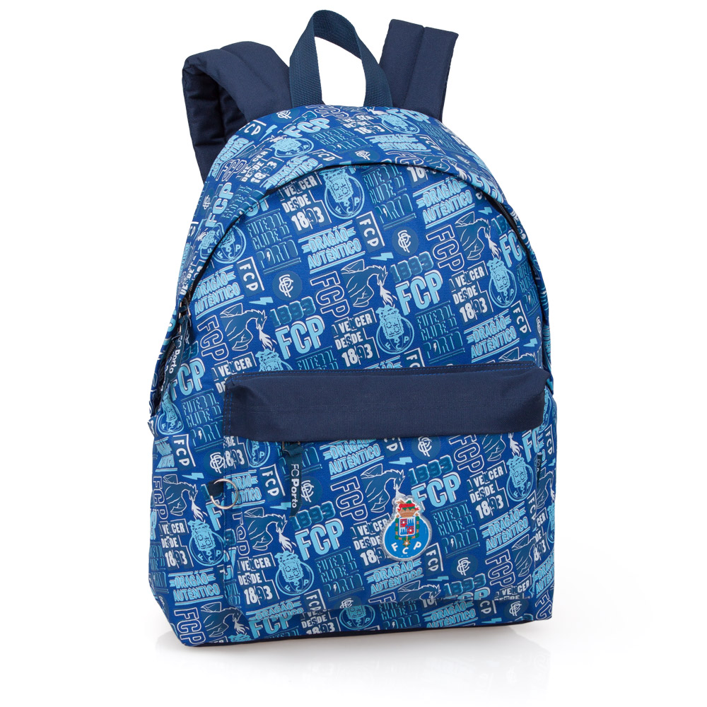 FC Porto Official Backpack – image 1
