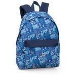 FC Porto Official Backpack 001