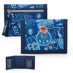 FC Porto Official Mens Wallet 001