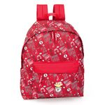 Benfica SLB Official Backpack 001