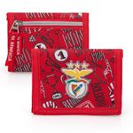 Benfica SLB Official Mens Wallet 001