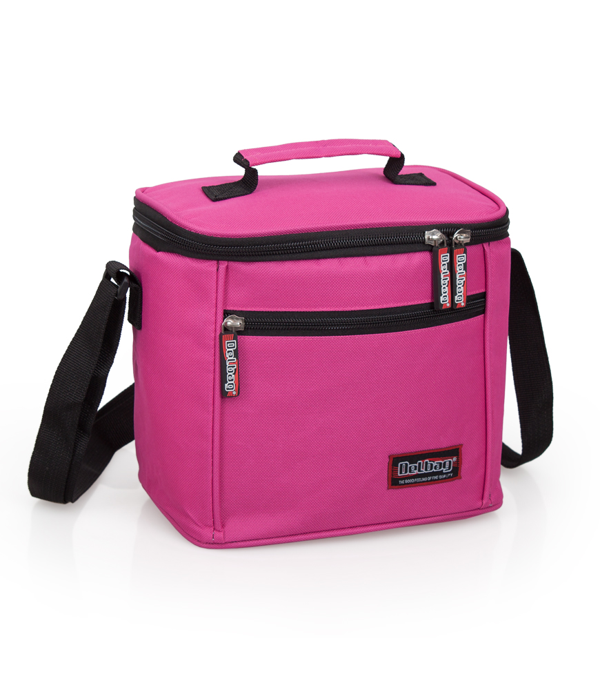 Insulated Lunch Bag Multi Colour – image 3