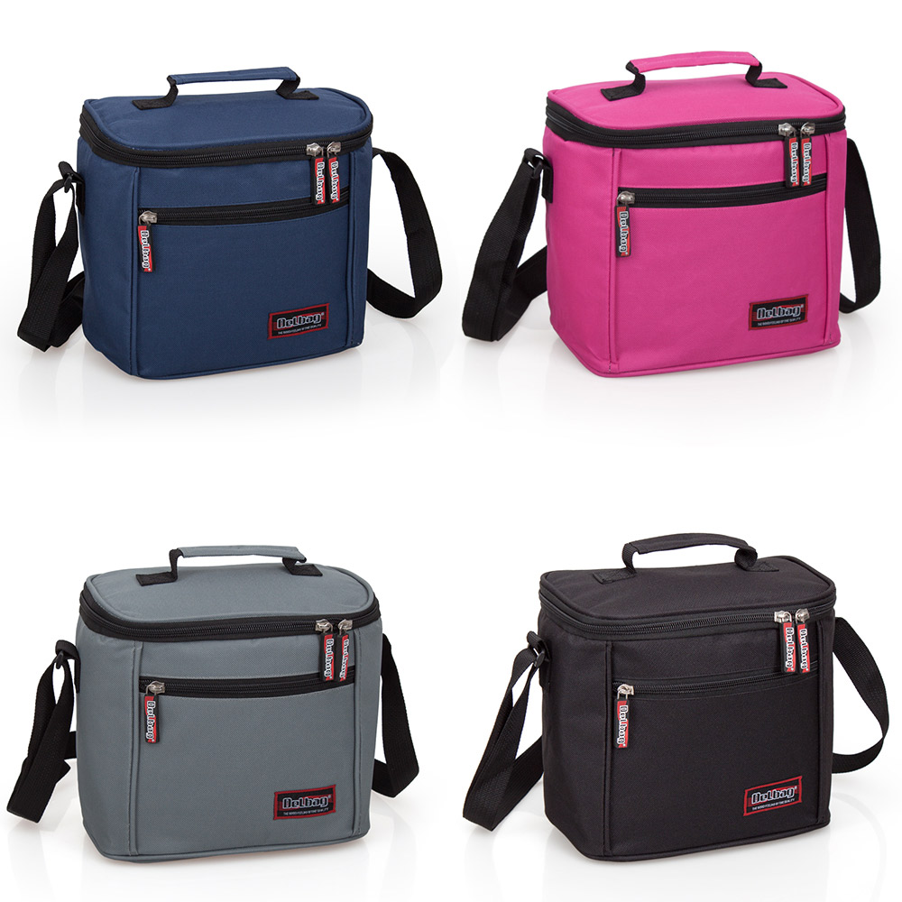 Insulated Lunch Bag Multi Colour – image 1