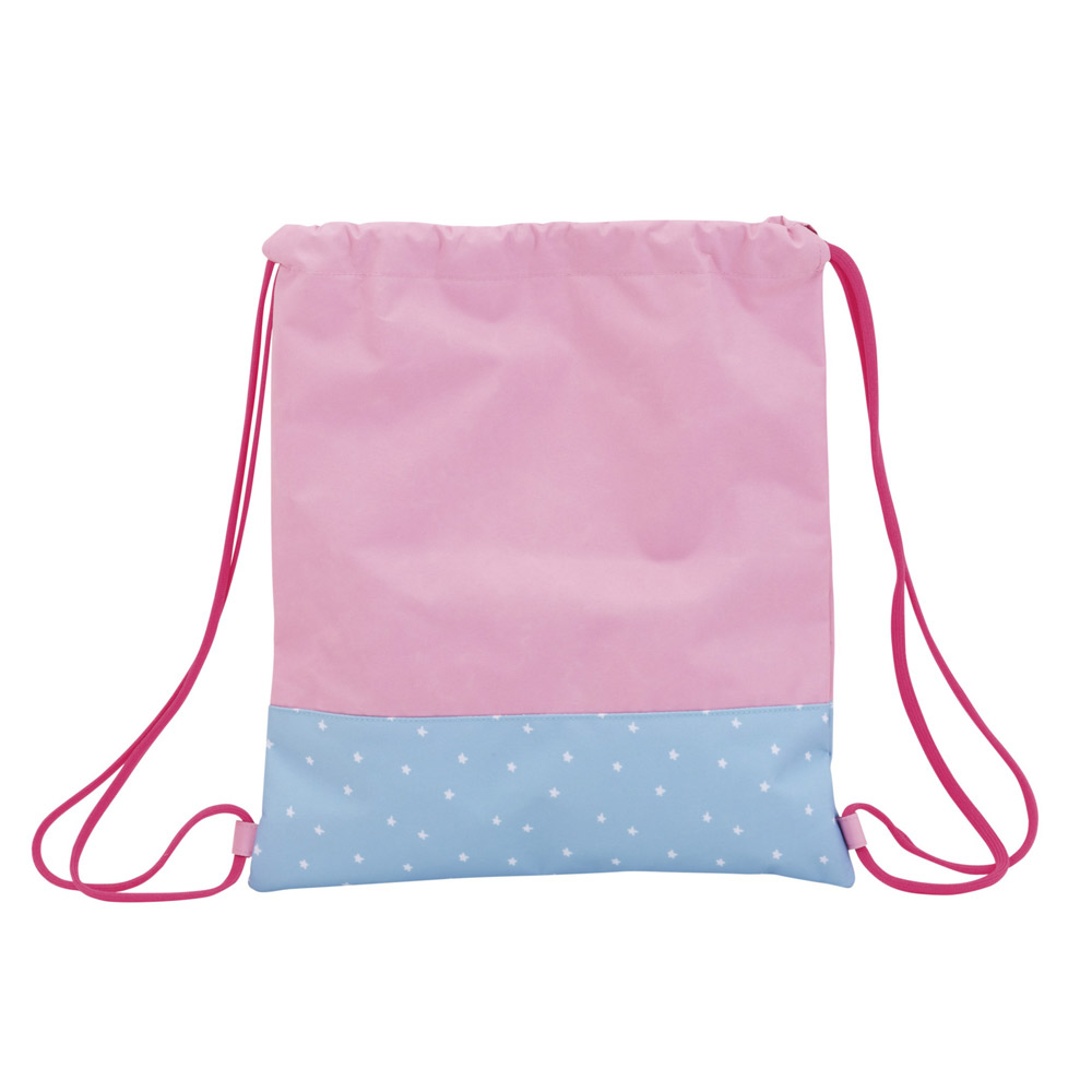 Glowlab Pink Drawstring Bag – image 2