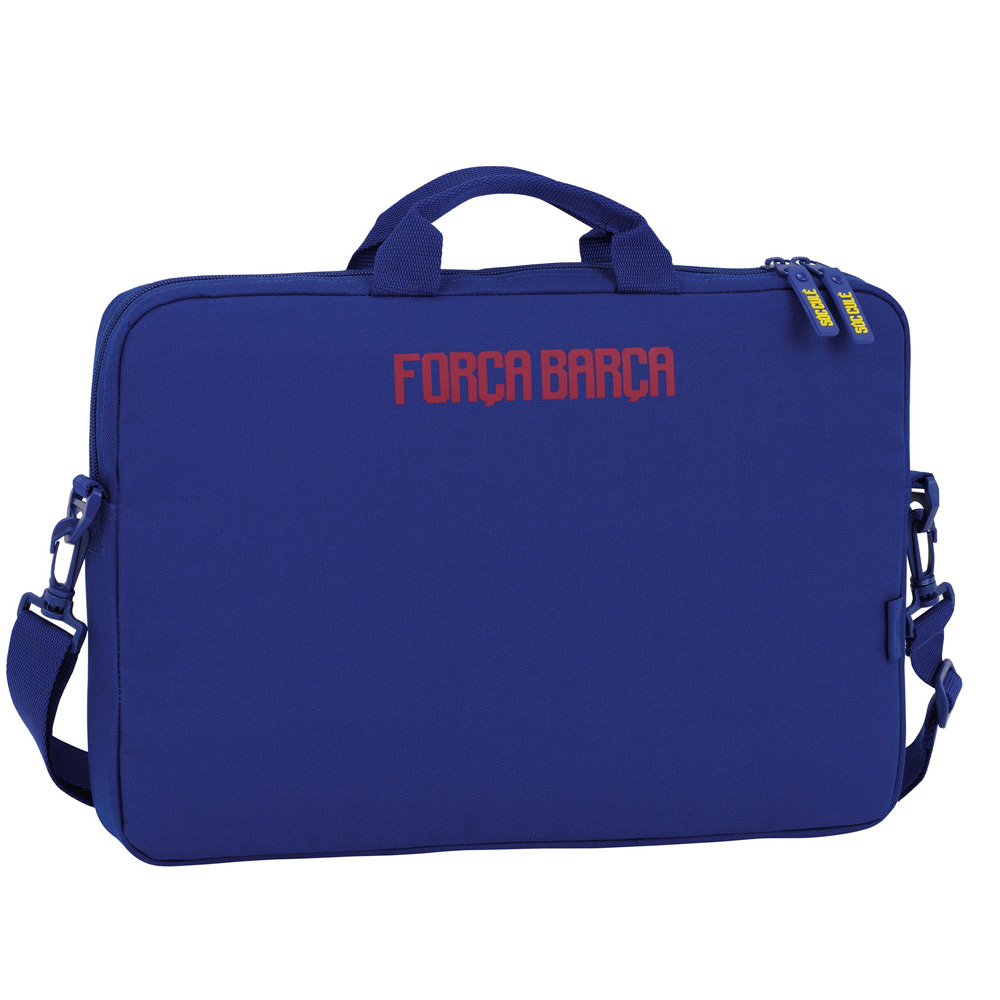 "OFFICIAL F.C. Barcelona 1st Kit OFFICIAL Laptop case 15,6"" – image 2"