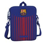 "FC Barcelona 17/18 Season Tablet Laptop Bag 10,6"" 001"