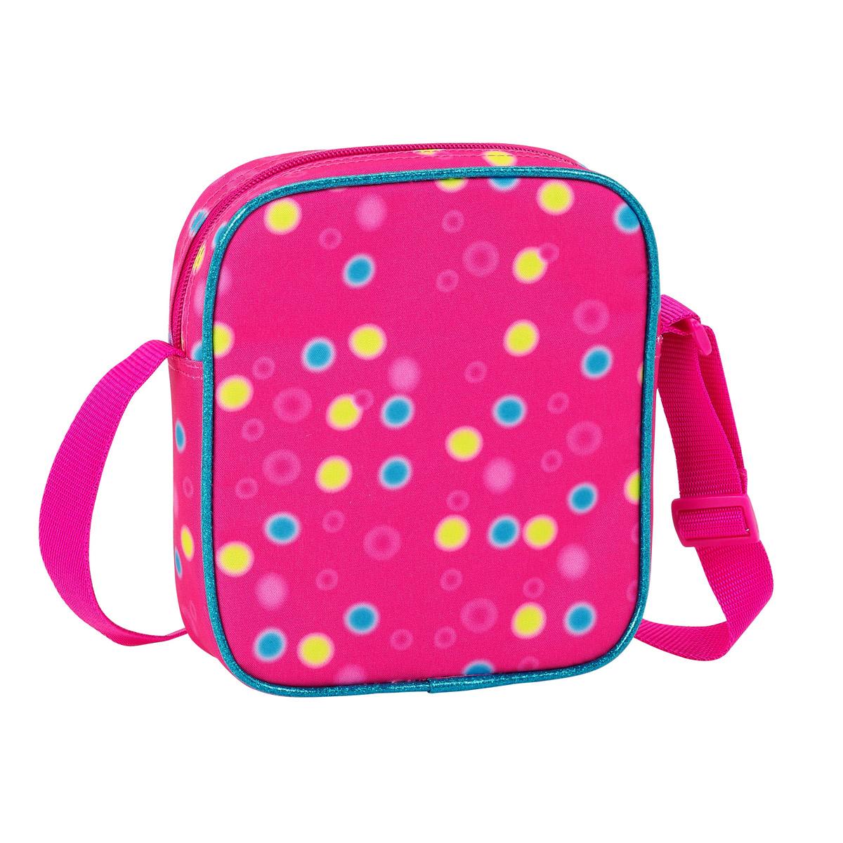 Trolls Rainbow Small Shoulder Bag – image 2