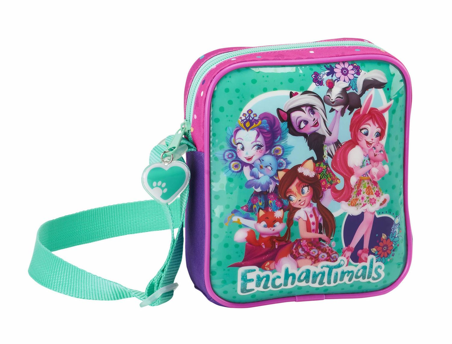 Enchantimals Shoulder Bag 18 cm